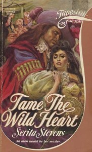 Tame the Wild Heart