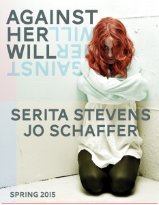 Against Her Will cover